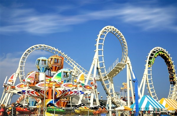 Get Information and buy tickets to Amusement Park Admission  on Ticketor Demo