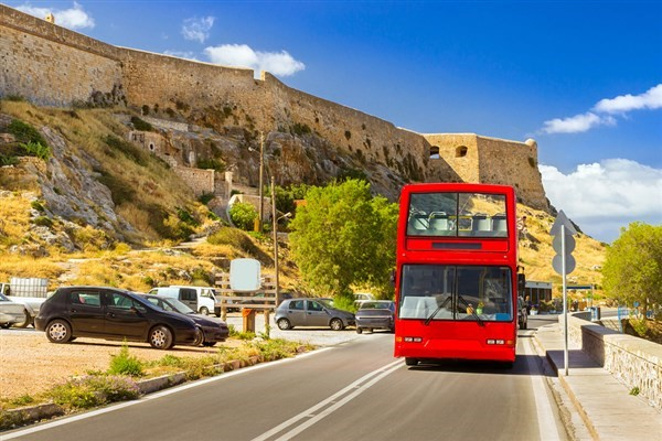 Obtener información y comprar entradas para Weekend Attraction & Sightseeing Bus Tour  en Ticketor Demo.