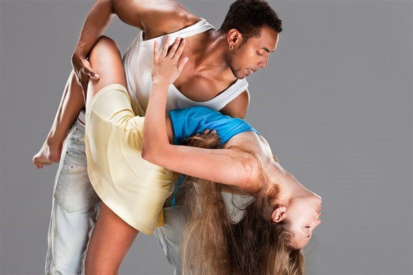 Get Information and buy tickets to Dance Class  on Ticketor Demo