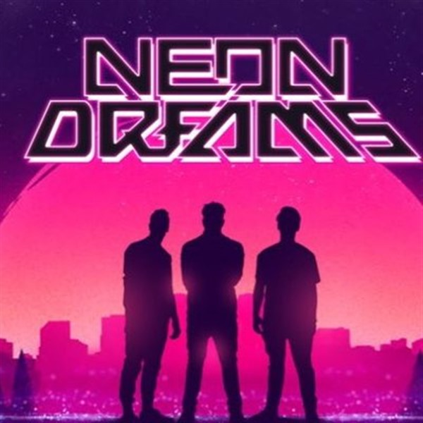 Get Information and buy tickets to Neon Dreams w/ Sweater Kittens on www.KamTix.ca
