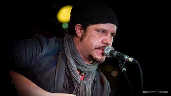 Get Information and buy tickets to Jeff Martin of The Tea Party solo/acoustic + Devon Coyote on www.KamTix.ca