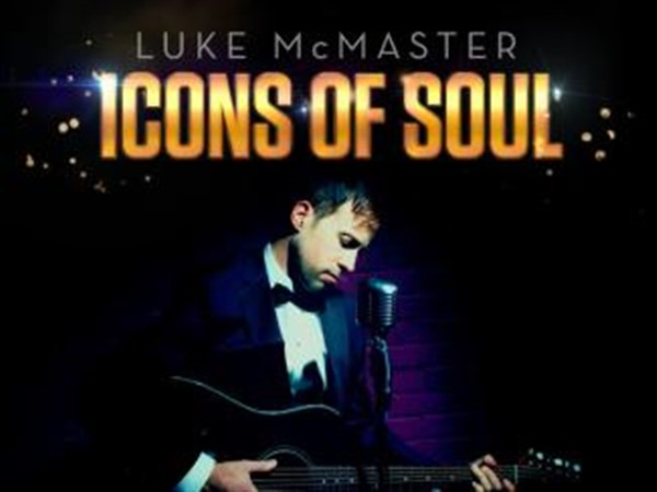 Get Information and buy tickets to Luke McMaster w/ Andrew Allen Icons Of Soul Tour on www.KamTix.ca