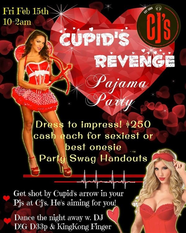 Get Information and buy tickets to Cupid