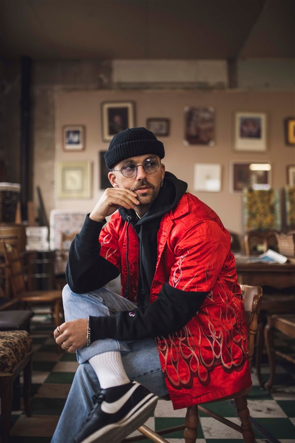 Get Information and buy tickets to SonReal  on www.KamTix.ca
