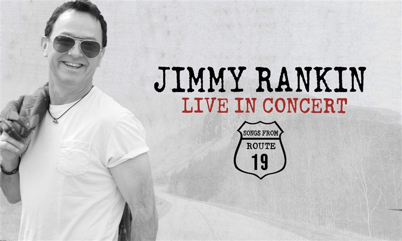 Get Information and buy tickets to Jimmy Rankin  on www.KamTix.ca