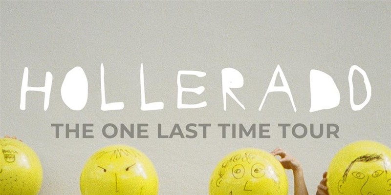 Get Information and buy tickets to HOLLERADO #OneLastTime w/ Little Junior & At Mission Dolores on www.KamTix.ca