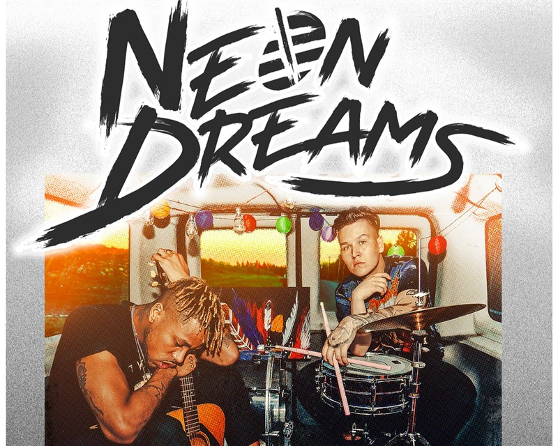 Get Information and buy tickets to Neon Dreams *ALL AGES SHOW w/ Sweater Kittens + Ila Charlotte & Guillaume Scott on www.KamTix.ca