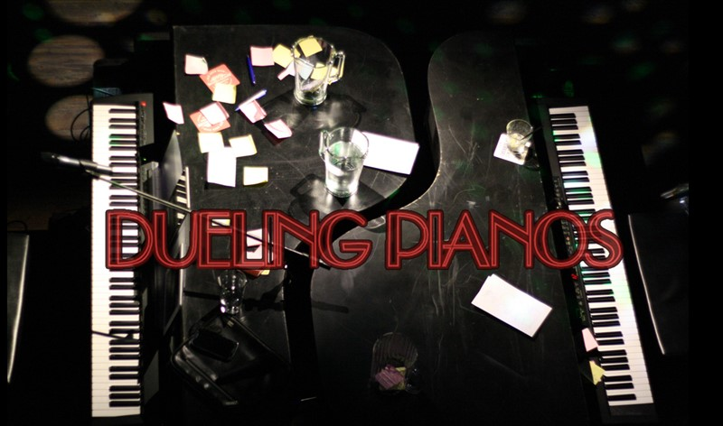 Get Information and buy tickets to Dueling Pianos SATURDAY Jan 4th by www.duelingpianosvancouver.com on www.KamTix.ca