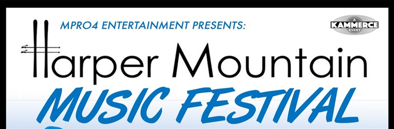 Harper Mountain Music Festival