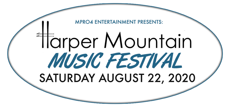 Get Information and buy tickets to Harper Mountain Music Festival w/ Five Alarm Funk, Devon Coyote, Shane Volk of One Bad Son on www.KamTix.ca