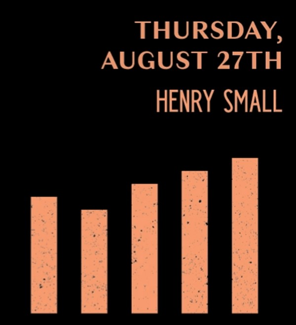 Get Information and buy tickets to Music In The (Wildlife) Park w/ Henry Small & Friends on www.KamTix.ca