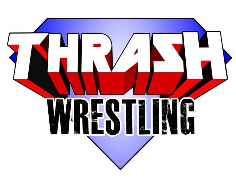 Thrash Wrestling LIVE in Kamloops