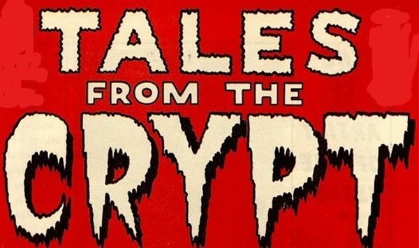 Ten Minute Theatre Tales From The Crypt on Oct 17, 21:00@SUPER WONDER GALLERY - Pick a seat, Buy tickets and Get information on Super Wonder Gallery