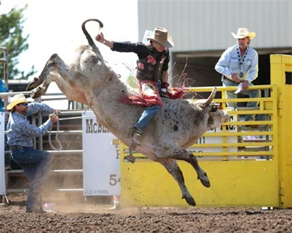 Get Information and buy tickets to Eugene Pro Rodeo July 3 2021 on Eugene Pro Rodeo