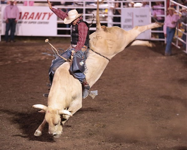Get Information and buy tickets to Eugene Pro Rodeo July 2 2021 Family Night on Eugene Pro Rodeo