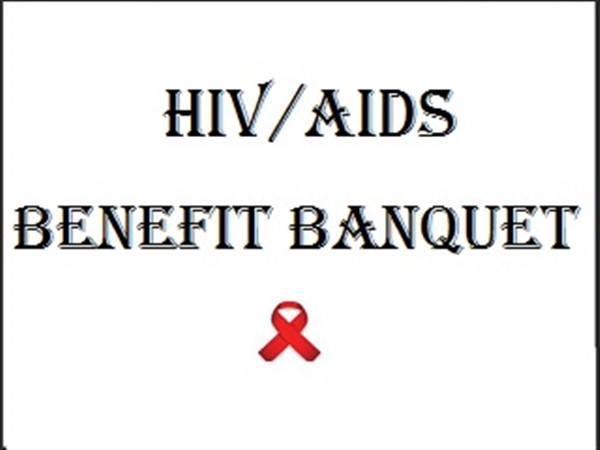 Get Information and buy tickets to HIV/AIDS BENEFIT BANQUET Ft:Curtis Blake of Tyler Perry