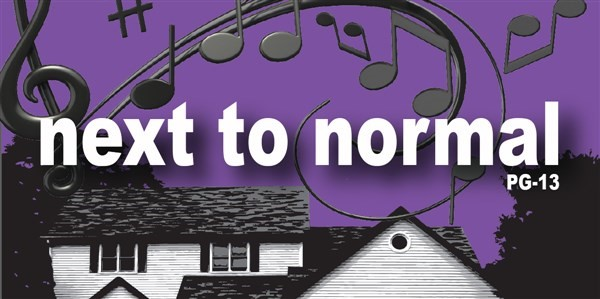Get Information and buy tickets to Shatter Our Silence(Fundraiser)Next to Normal Reception at 5:00 PM Show at 6:00 PM on Gateway Performing Arts Studio