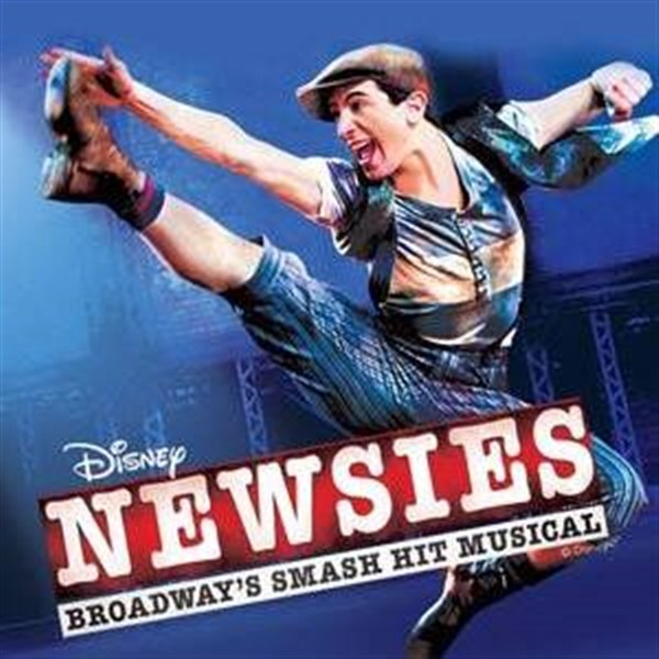 Get Information and buy tickets to Newsies  on Gateway Performing Arts Studio