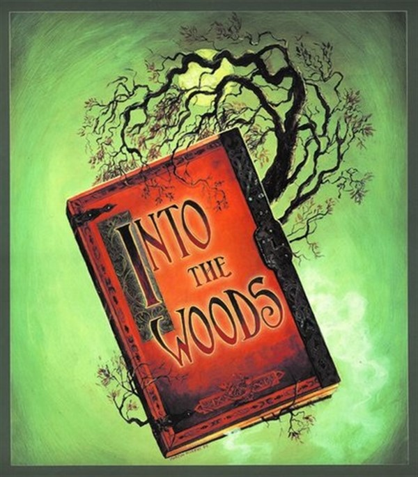 Get Information and buy tickets to Into the Woods Matinee (Sharks Cast) on Gateway Performing Arts Studio