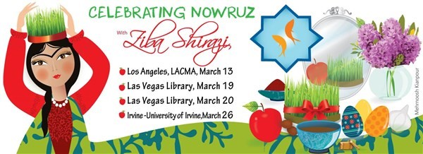 Get Information and buy tickets to Spring Love  on www.zibashirazi.com