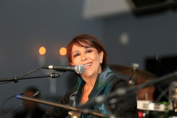 Get Information and buy tickets to A Night of Story & Song with Ziba Shirazi  on www.zibashirazi.com