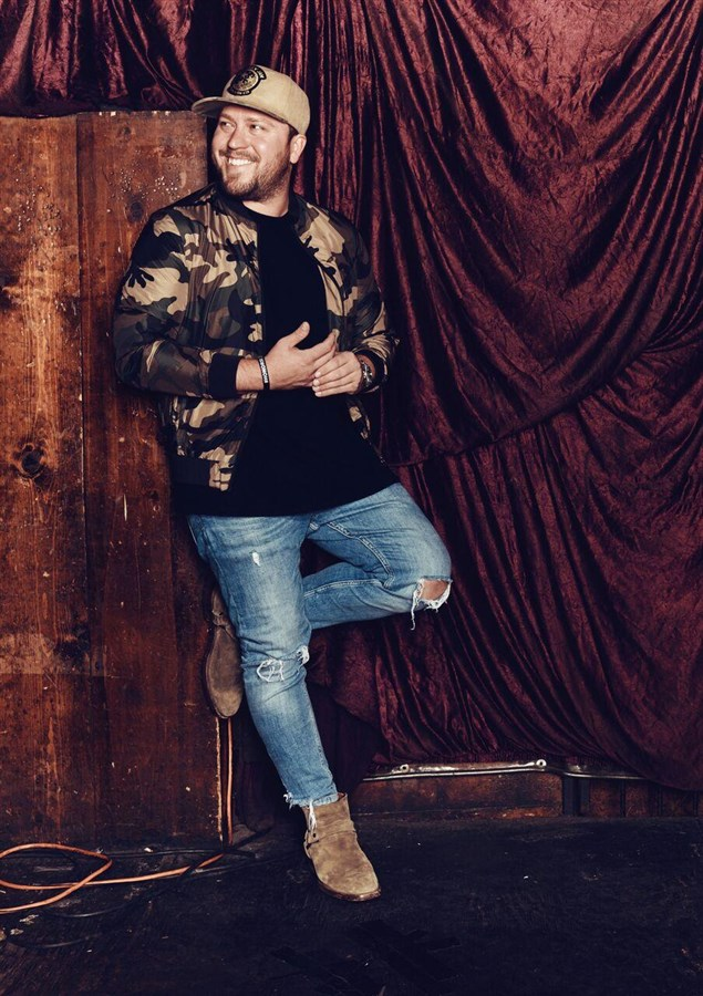 Get Information and buy tickets to Mitchell Tenpenny Live In Concert (07/18/19) Concert Access Begins @ 6PM on Jackson County Fair