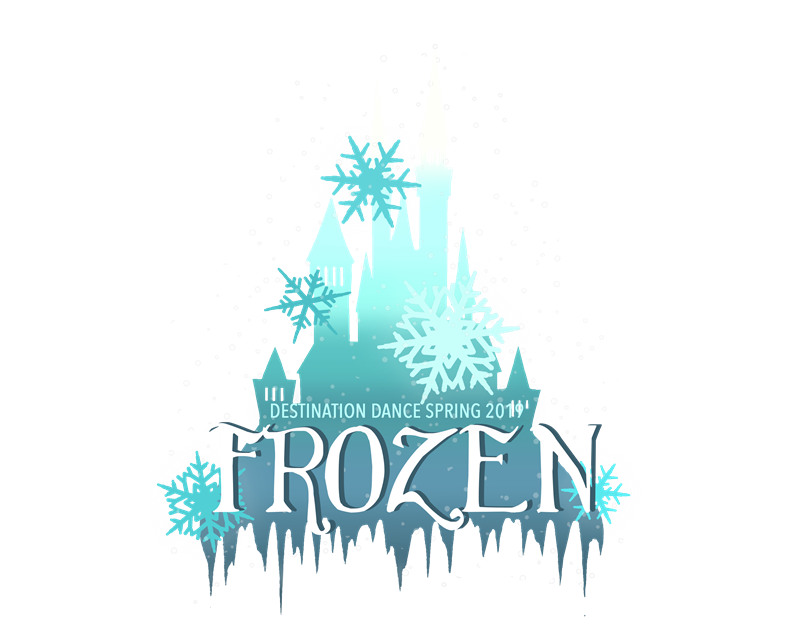 Get Information and buy tickets to A dance production of FROZEN - 2pm  on Destination Dance