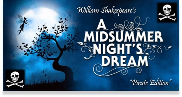 Get Information and buy tickets to A Midsummer Night's Dream  on www.TheVanguardSchool.com