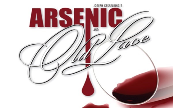 Get Information and buy tickets to Arsenic and Old Lace  on www.TheVanguardSchool.com