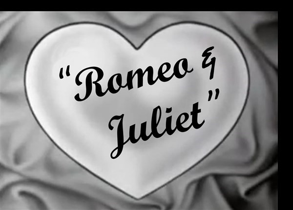 Get Information and buy tickets to Romeo & Juliet  on www.TheVanguardSchool.com
