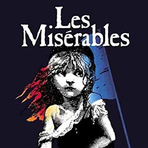 Get Information and buy tickets to Les Misérables School Edition  on www.TheVanguardSchool.com