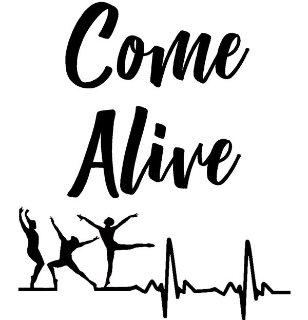 Get Information and buy tickets to Come Alive Annual Dance Concert & Showings on Gympie Box Office