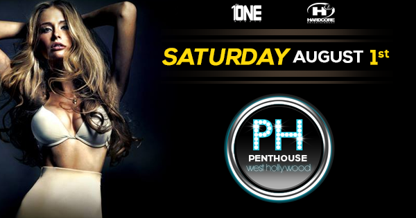 Get Information and buy tickets to TONIGHT 8/1 @ Penthouse Nightclub DJ ALEX & DEEJAY SEPI on HARDCORE & PLUS ONE