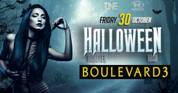 Get Information and buy tickets to TONIGHT  @ BOULEVARD3 NIGHTCLUB MORE TICKETS AVAILABLE AT THE DOOR on HARDCORE & PLUS ONE