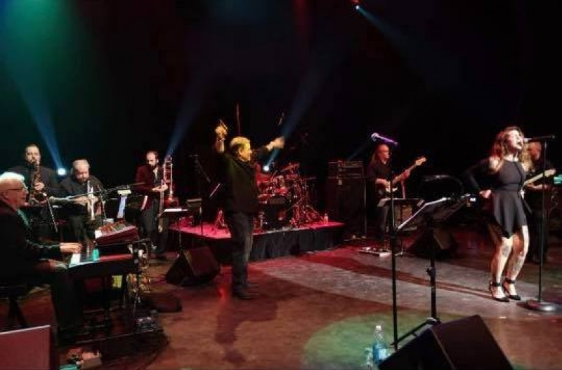 TBA PRESENTED BY REGINA JAZZ FEST on Dec 04, 19:00@Copy:The Turvey Convention Center and Lounge - Pick a seat, Buy tickets and Get information on Turvey Convention Center