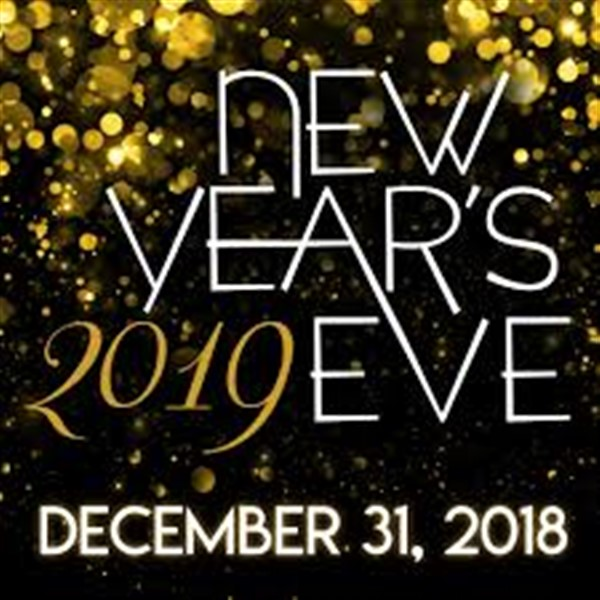 Get Information and buy tickets to Turvey New Years Eve Rocks with Tequila Mockingbird & Sour Jack on Turvey Convention Center