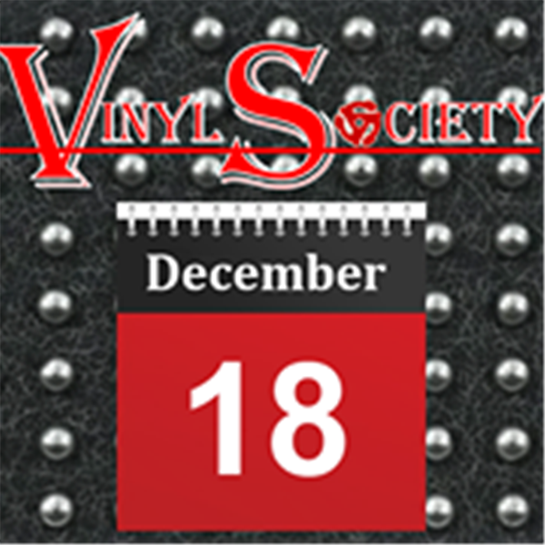Get Information and buy tickets to Vinyl Society They
