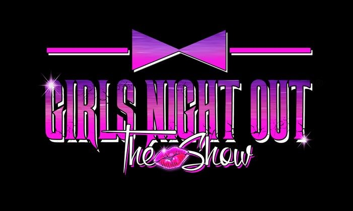 Get Information and buy tickets to The Grand Piano Ballroom (18+) Hagerstown, MD on Girls Night Out the Show