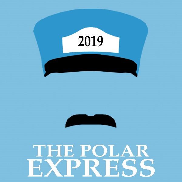 The Polar Express Sunday 1 00pm