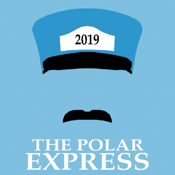 Get Information and buy tickets to The Polar Express - Sunday 1:00pm Blue Dog Dance