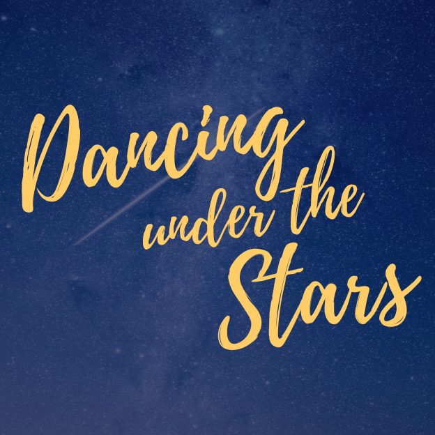 Get Information and buy tickets to Dancing Under the Stars Royal Blue Dog Dance Company on Blue Dog Dance