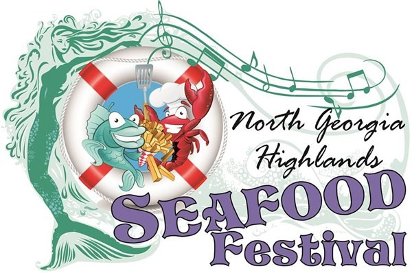 Get Information and buy tickets to North Georgia Highlands Seafood Festival JUNE 2-4, 2017 ONE DAY PASS on North Georgia Highlands Seafood Festival