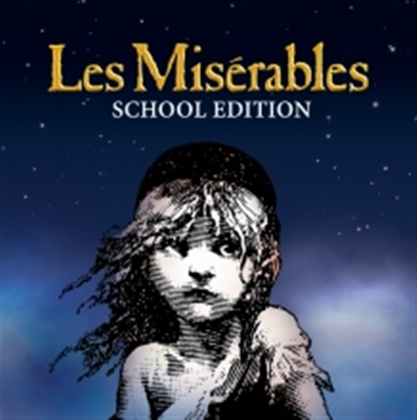 Get Information and buy tickets to Les Miserables Jr. Red Cast A Mainstage Production on Lighthouse Youth Theatre