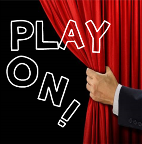 Get Information and buy tickets to Play On!  on The Brevard Little Theatre