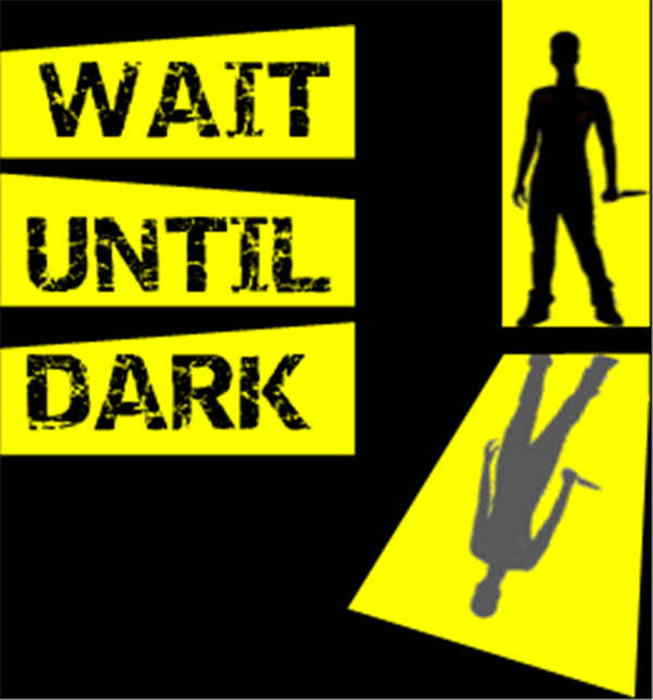 Get Information and buy tickets to Wait Until Dark  on The Brevard Little Theatre