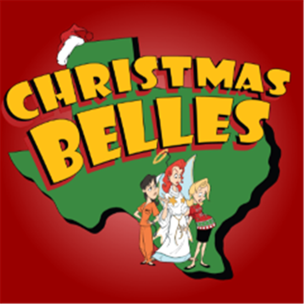 Get Information and buy tickets to Christmas Belles  on The Brevard Little Theatre