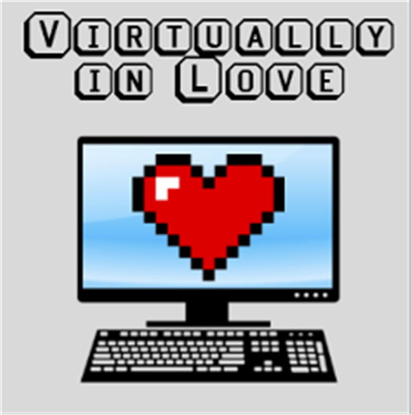 Get Information and buy tickets to Virtually in Love  on The Brevard Little Theatre