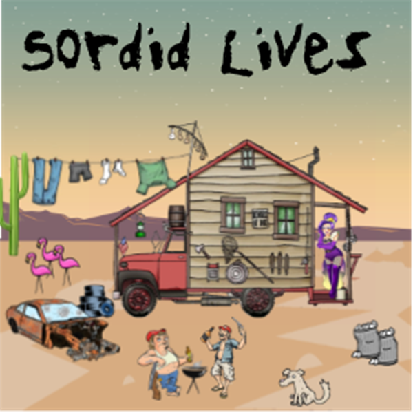 Get Information and buy tickets to Sordid Lives  on The Brevard Little Theatre