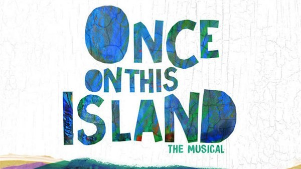 Get Information and buy tickets to Once On This Island  on dierufftheatre