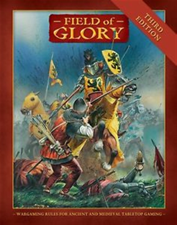Get Information and buy tickets to Field of Glory 15mm Ancients PAW 2020 Tournament on Plymouth Wargamers
